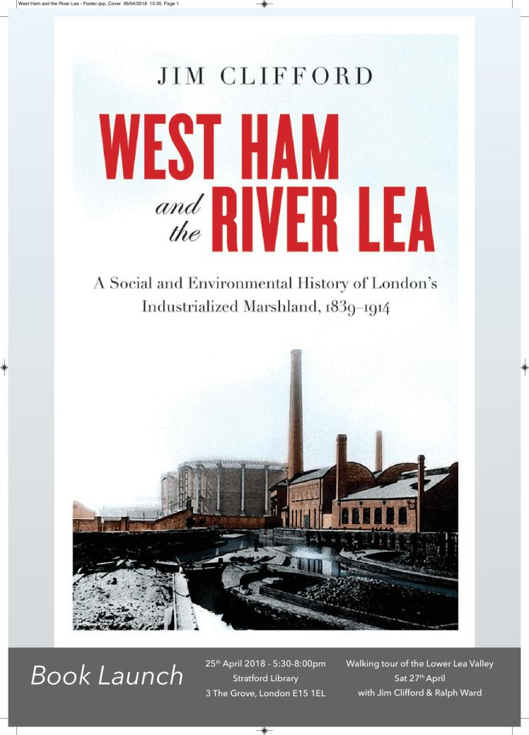 West Ham and the River Lea - Poster-page-001