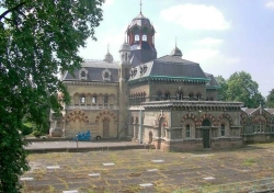abbey mills pumping station