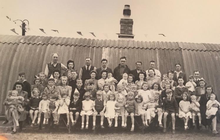 Flats pic 1946